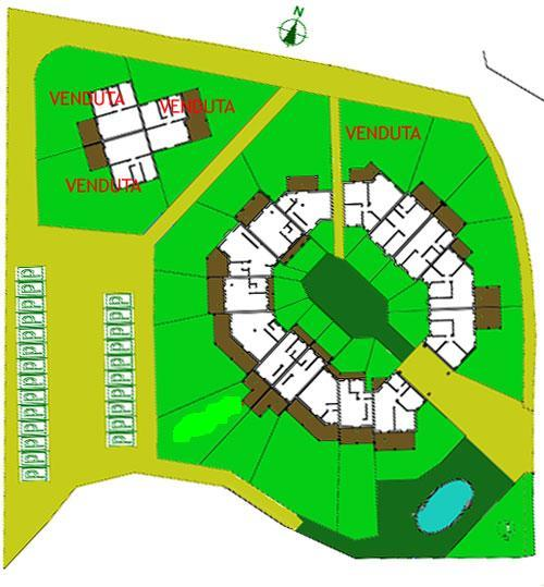 Vendita  bilocale Sant Anna Arresi Località Case Ghisù 1 523397