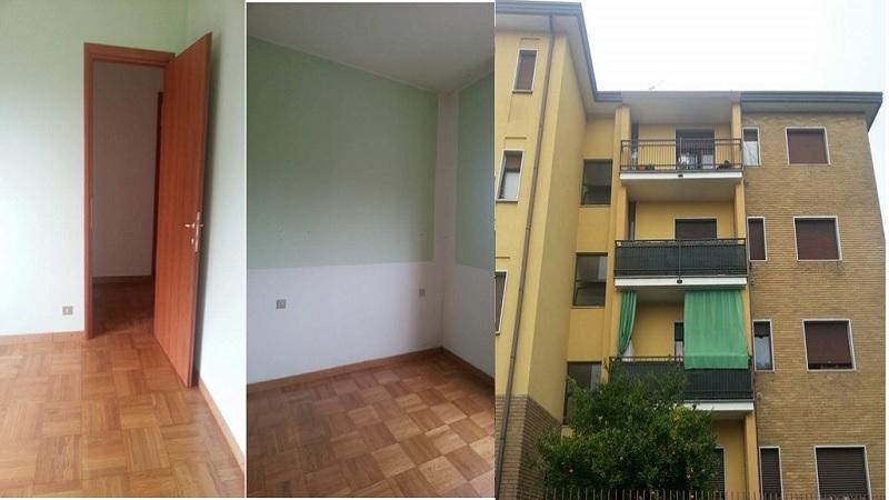 Bilocale Nova Milanese  3
