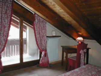 Bilocale Oulx Residenza Roux Vi, Via Cotolivier 8