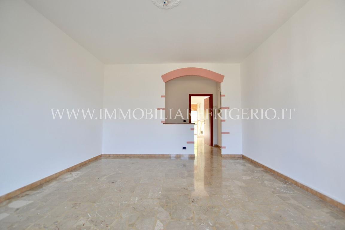 Vendita appartamento Monte Marenzo superficie 105m2