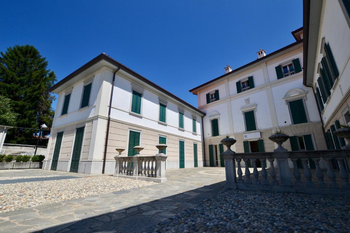 Appartamento in affitto a Cisano Bergamasco, 3 locali, zona Località: centro, prezzo € 590 | CambioCasa.it