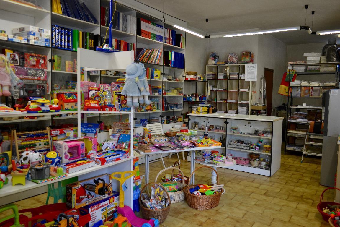 Negozio / Locale in vendita a Pontida, 1 locali, prezzo € 33.000 | Cambio Casa.it