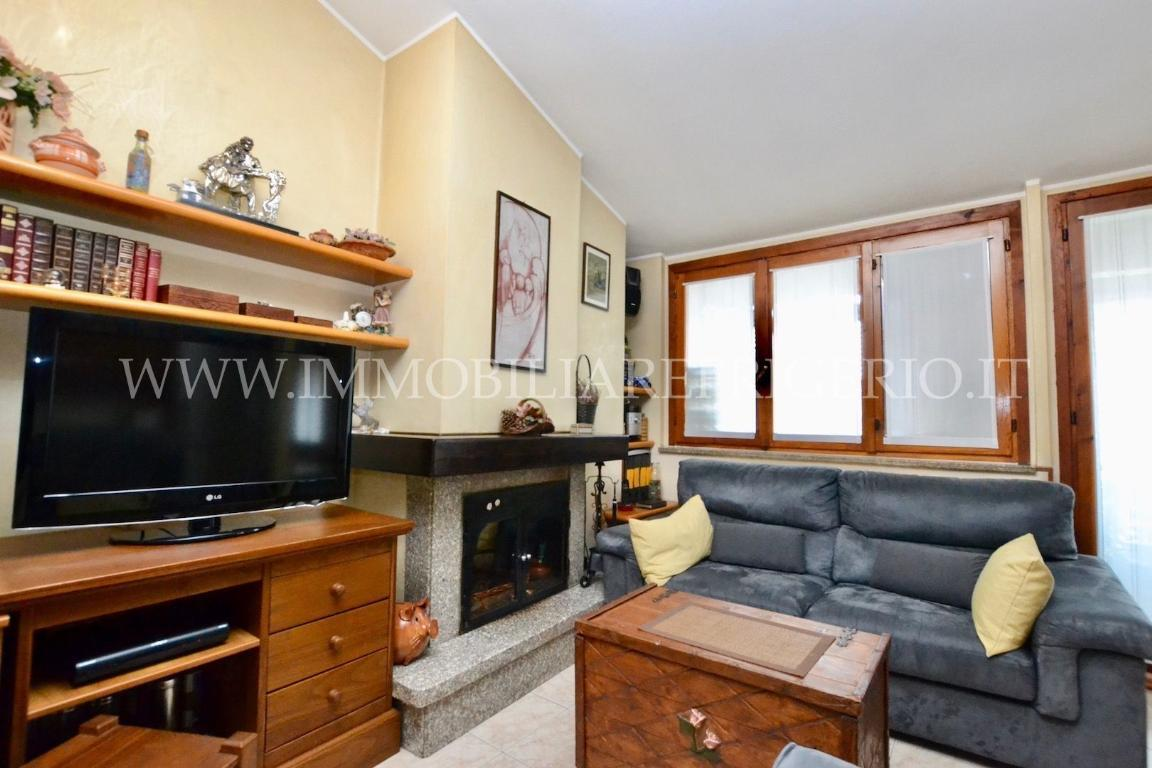 Vendita appartamento Calolziocorte superficie 60m2