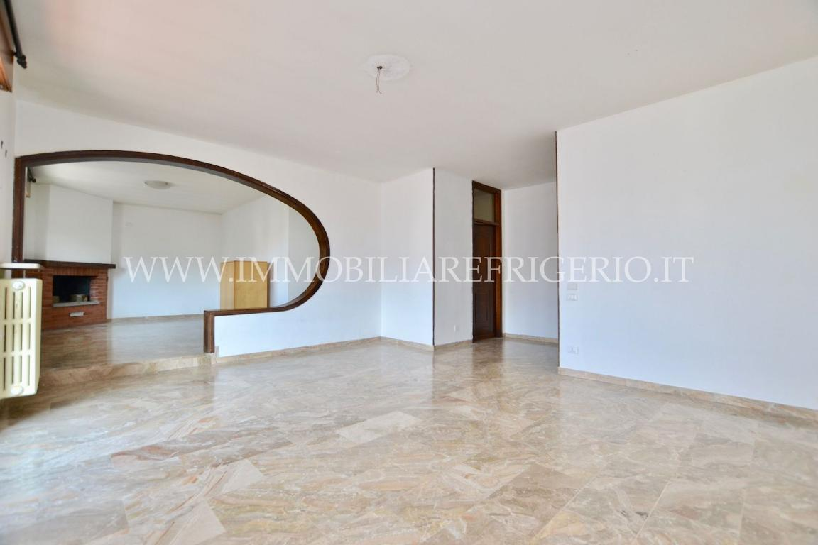 Vendita appartamento Cisano Bergamasco superficie 114m2