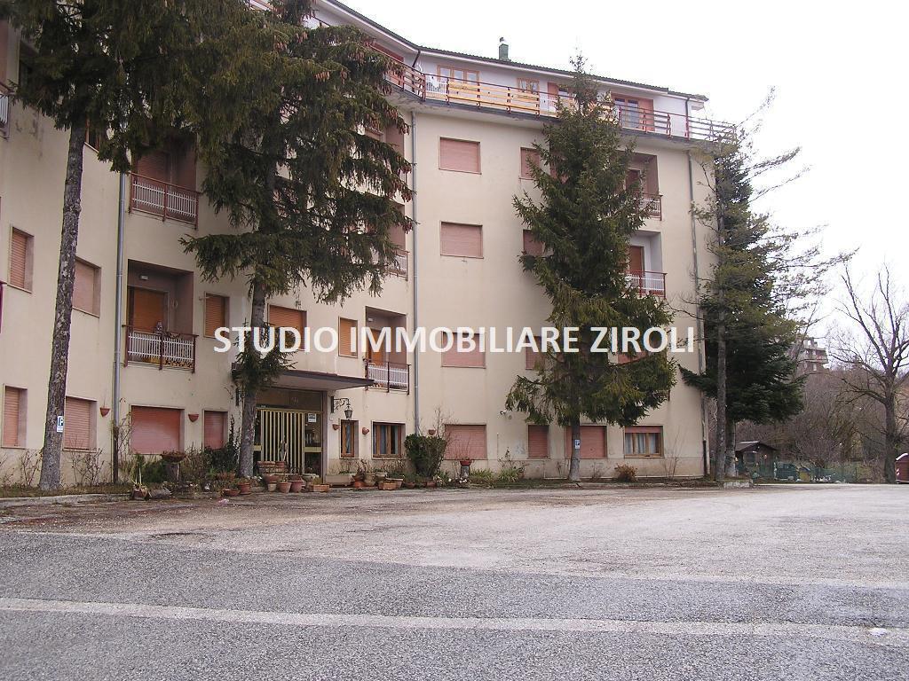 Foto - Appartamento In Vendita Rivisondoli (aq)