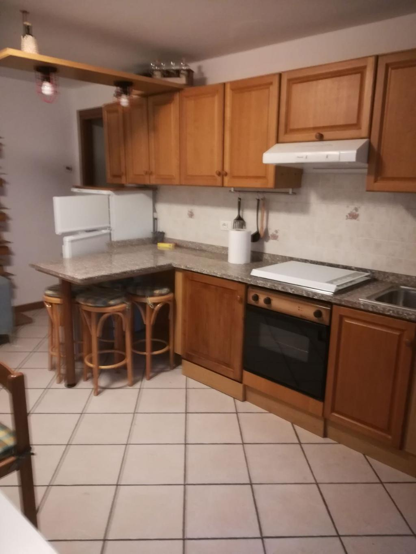 Appartamento in affitto a Cremeno, 3 locali, zona Località: cetro, prezzo € 300 | CambioCasa.it