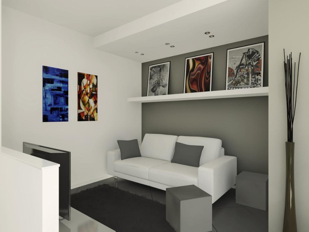 Appartamento in Vendita a Mapello