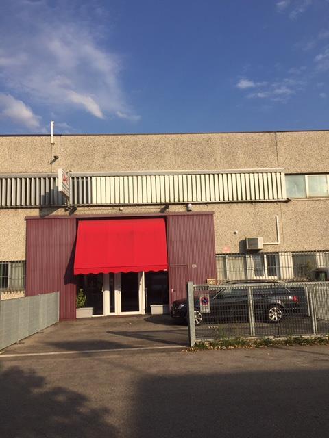 Magazzino in affitto a Bologna, 9999 locali, prezzo € 600 | Cambio Casa.it