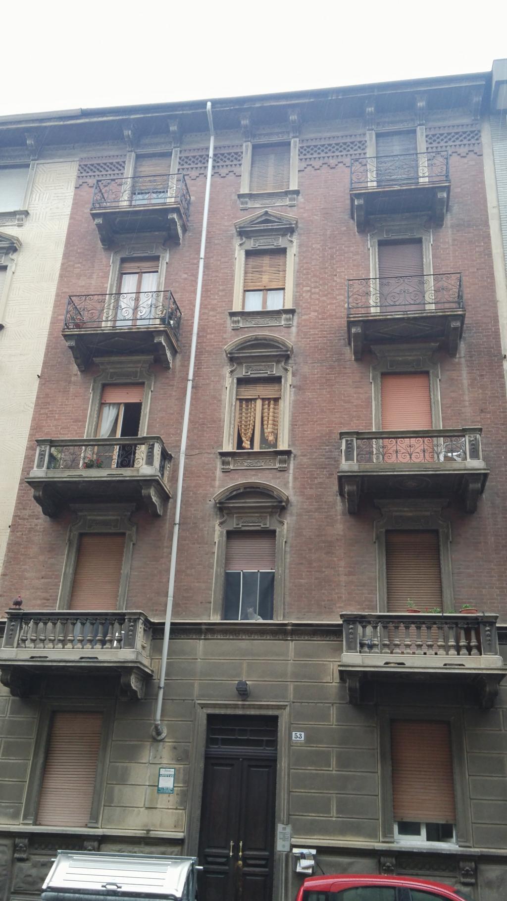 Bilocale affitto torino for Bilocale arredato torino