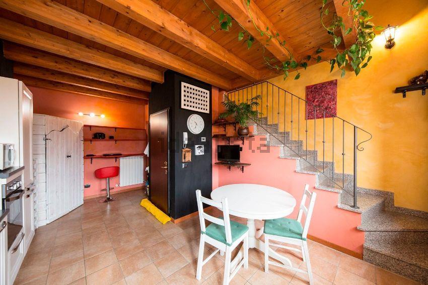Appartamento in vendita a Correzzana, 3 locali, prezzo € 125.000 | Cambio Casa.it
