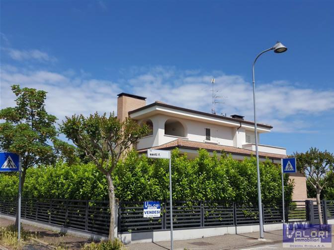 Soluzione Indipendente in vendita a Solarolo, 4 locali, prezzo € 790.000 | Cambio Casa.it