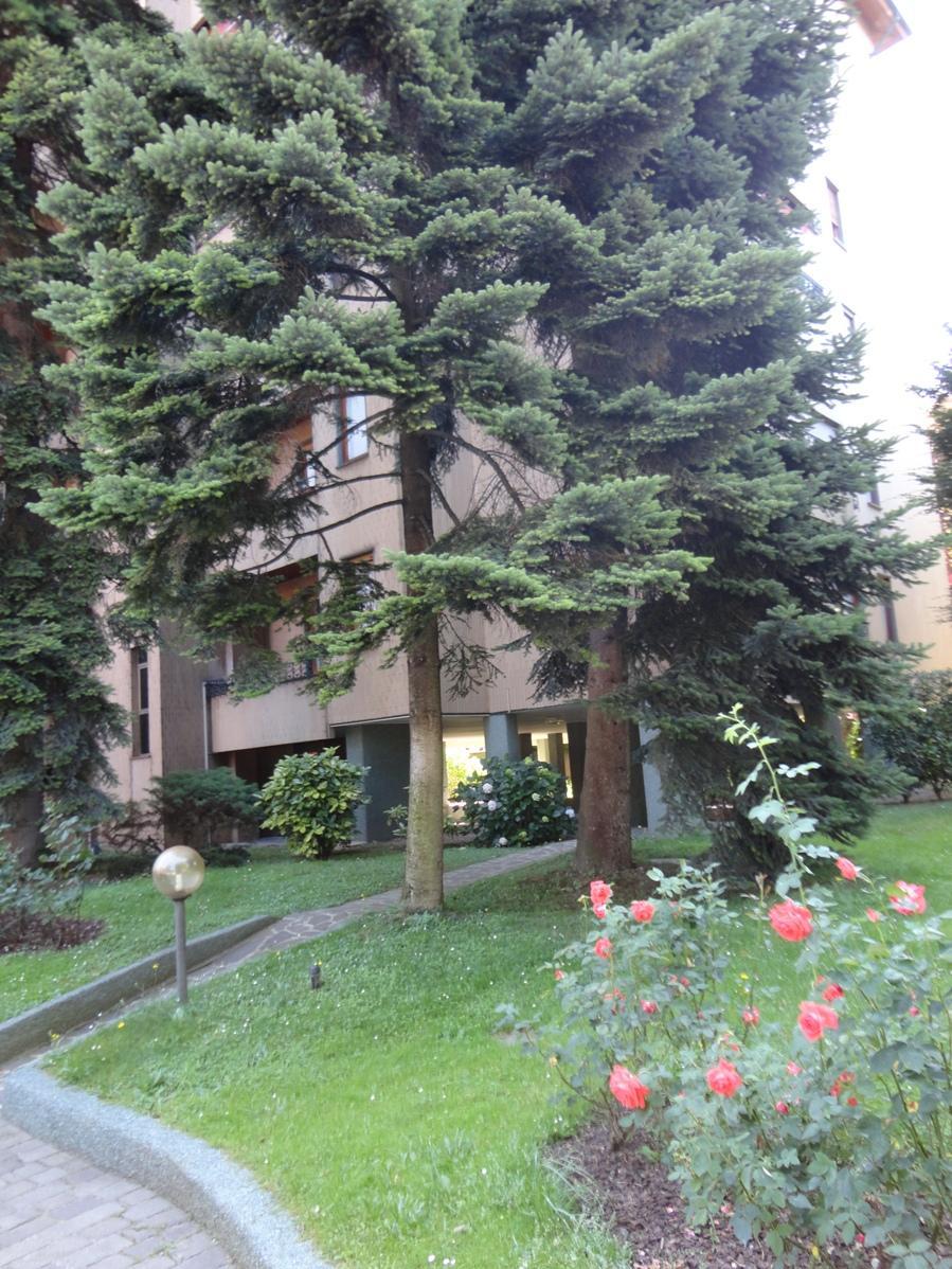 Appartamento in vendita a Monza, 5 locali, zona Località: musicisti, prezzo € 450.000 | Cambiocasa.it