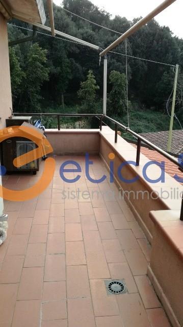 Bilocale Rio Marina Salita Belmonte 4