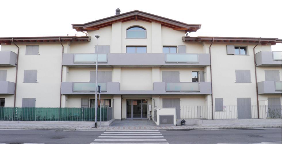 Bilocale Treviolo Via Galletti 1
