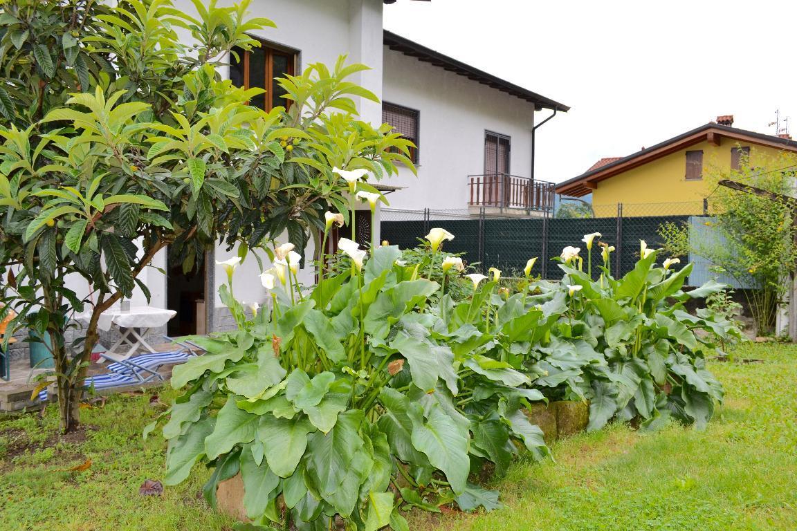Appartamento in vendita a Cisano Bergamasco, 2 locali, zona Zona: Bisone, prezzo € 75.000 | Cambio Casa.it