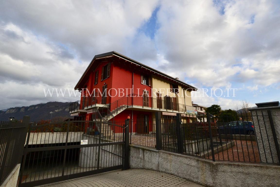 Vendita appartamento Cisano Bergamasco superficie 52m2