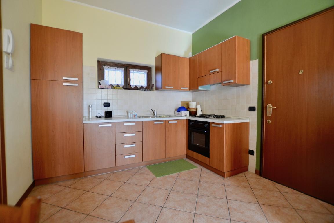 Appartamento Affitto Monte Marenzo 4360
