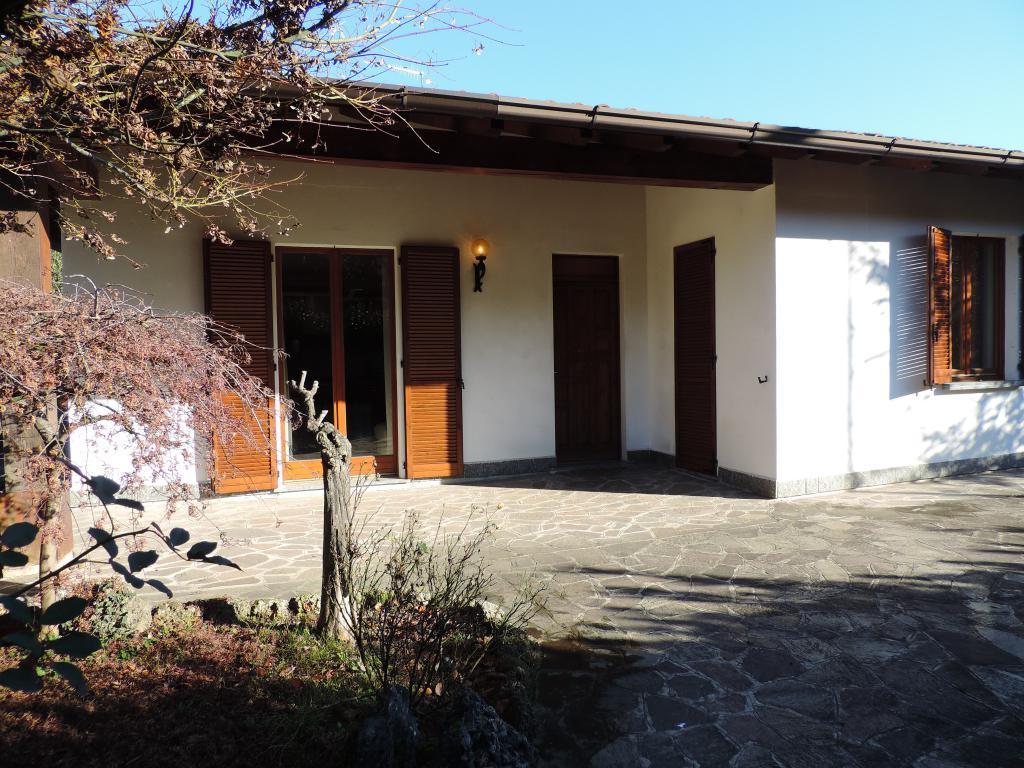 Foto - Villa In Vendita Monte Marenzo (lc)