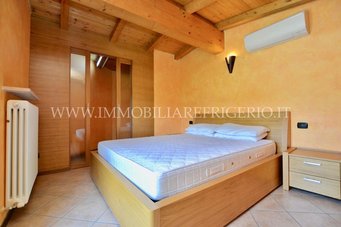 Villa a Schiera Vendita Mapello 4532