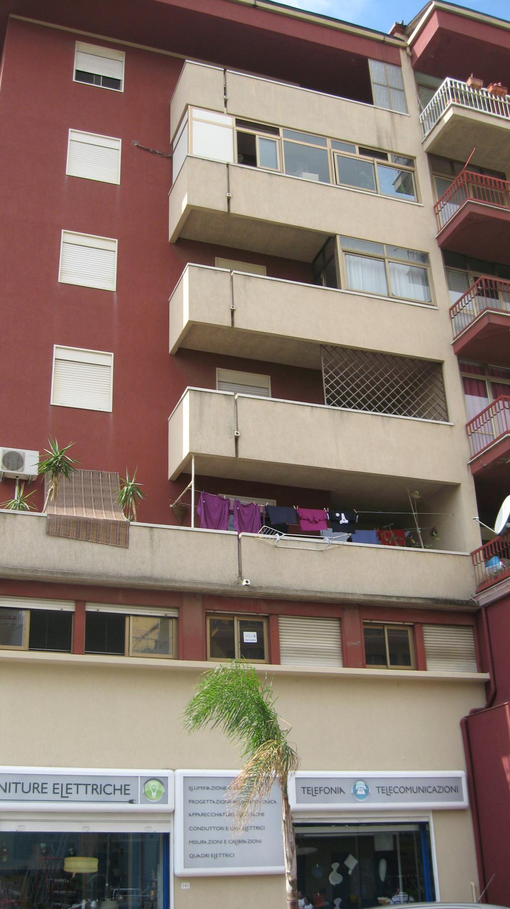 Bilocale Agrigento Via Imera 149 7