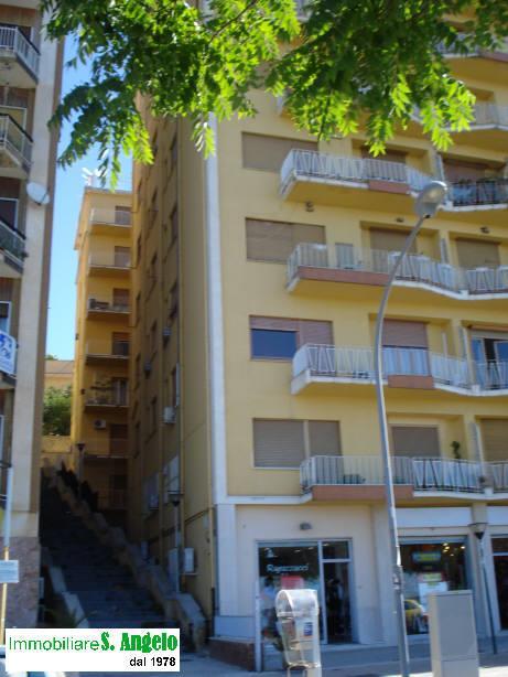 Appartamento, Viale della Vittoria, Vendita - Agrigento (Agrigento)