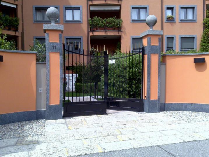 Bilocale Monza Vicolo Borghetto 11 3
