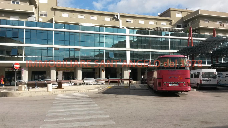 Negozio / Locale in affitto a Agrigento, 1 locali, zona Zona: Centro, Trattative riservate   CambioCasa.it