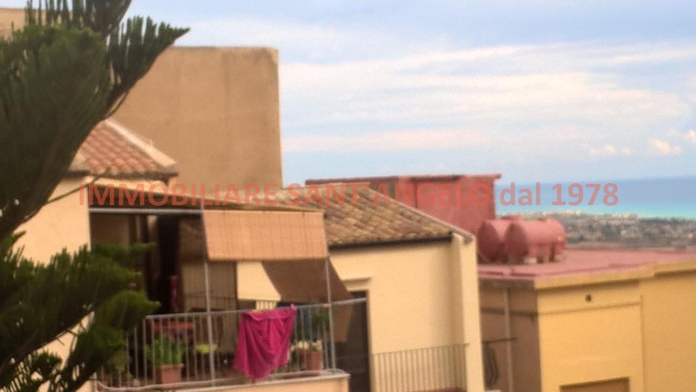Appartamento AGRIGENTO vendita   Via Garibaldi CANTAVENERA ROSARIO