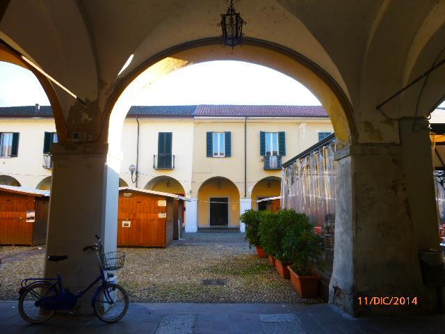 Bilocale Melzo Piazza Della Repubblica 18 8