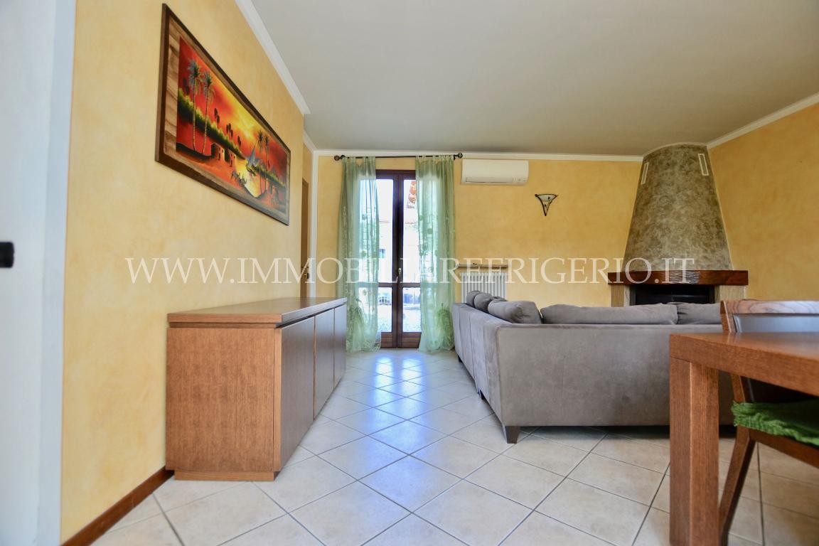 Villa a Schiera Vendita Palazzago 4485