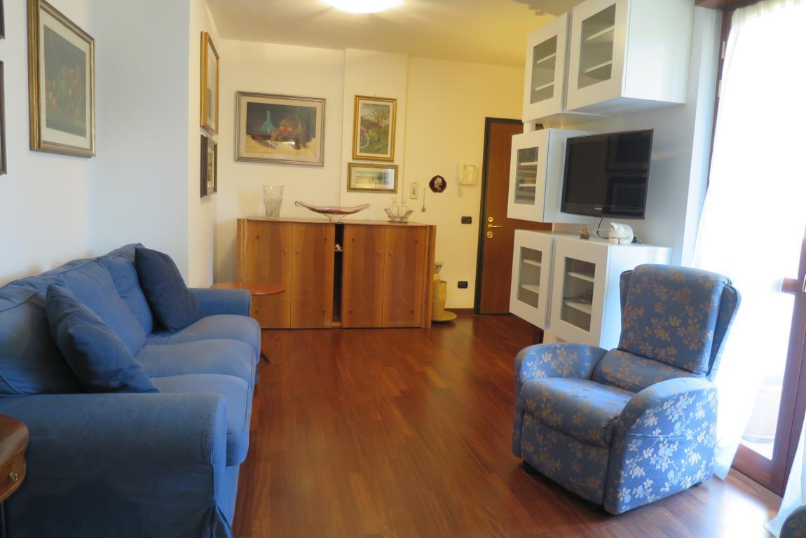 Appartamento, via giacinto serrati menotti, Vendita - Milano