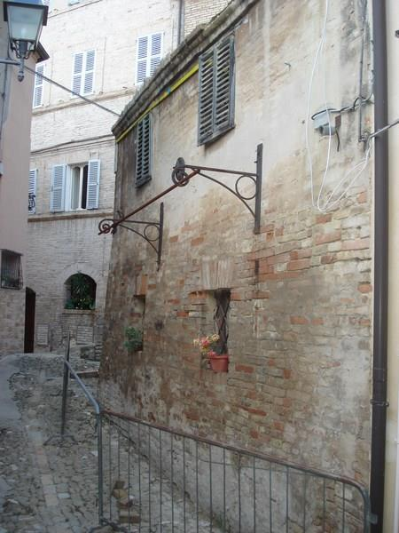 Bilocale Fermo Via Spezia 8