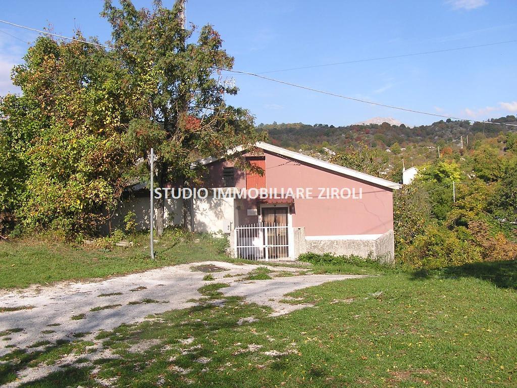 Foto - Villa In Vendita Montenero Val Cocchiara (is)