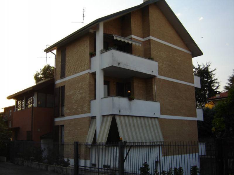 Foto - Appartamento In Vendita Vimercate (mb)