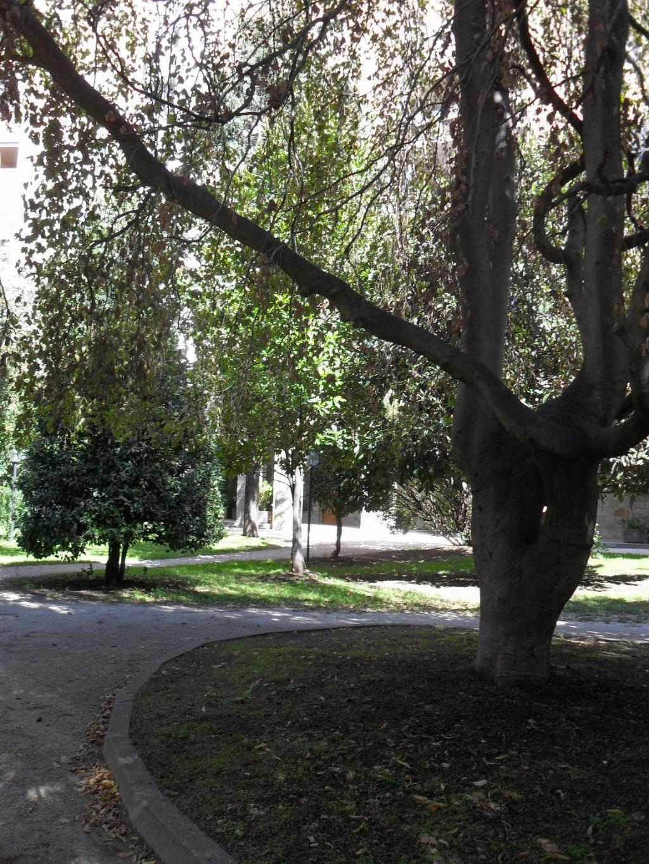Bilocale Milano Via Fornari 2