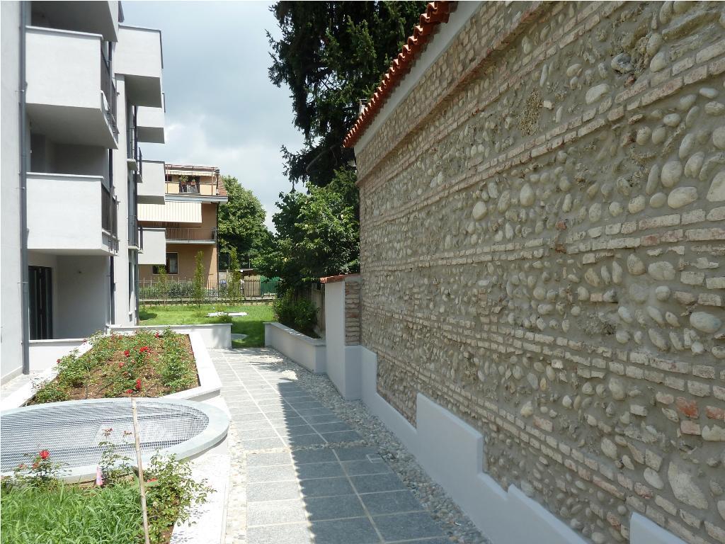 Bilocale Monza Via Medici 18 2