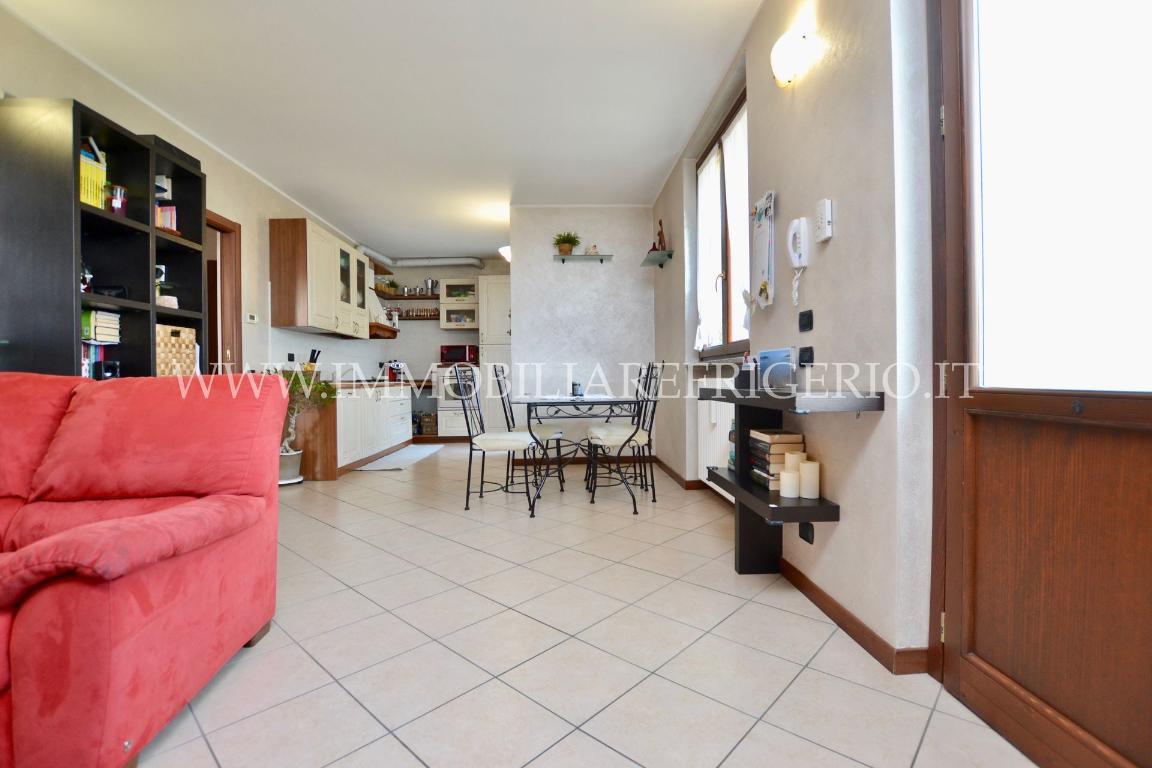 Appartamento Vendita Pontida 4447