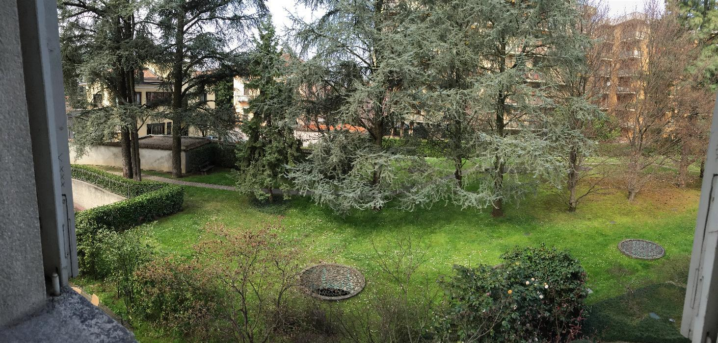 Bilocale Monza Via Lecco 29 6