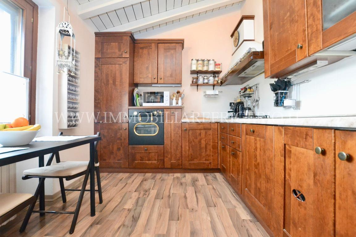Appartamento Vendita Pontida 4520