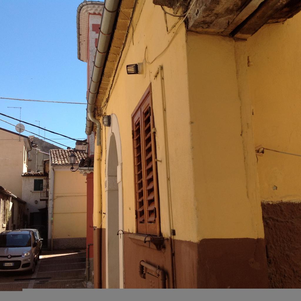Bilocale Campobasso Vico Persichillo 1