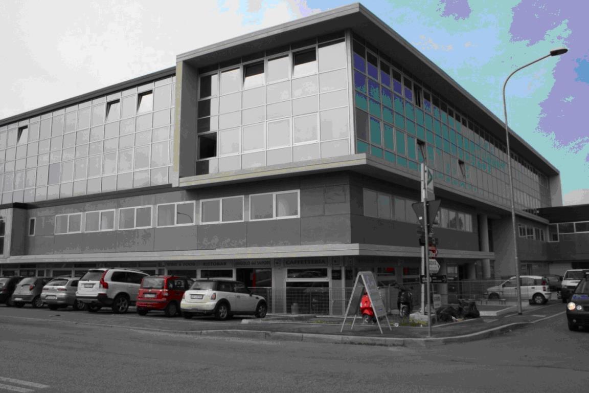 Ufficio / Studio in affitto a Casalecchio di Reno, 9999 locali, prezzo € 1.500 | Cambio Casa.it