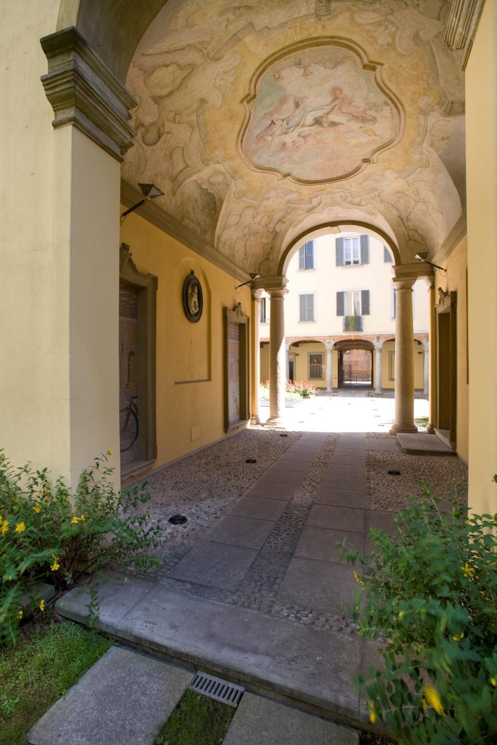 Appartamento in vendita a Monza, 3 locali, zona Località: Centro, prezzo € 540.000   Cambio Casa.it