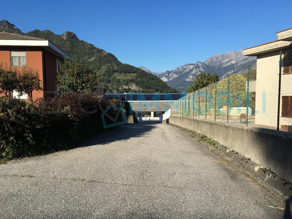Laboratorio, via vignazza, Affitto - Galbiate (LC)