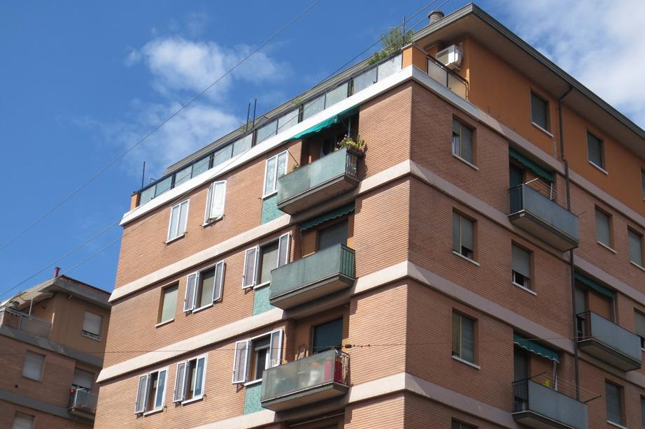 Bilocale Bologna Via Galeotti 1