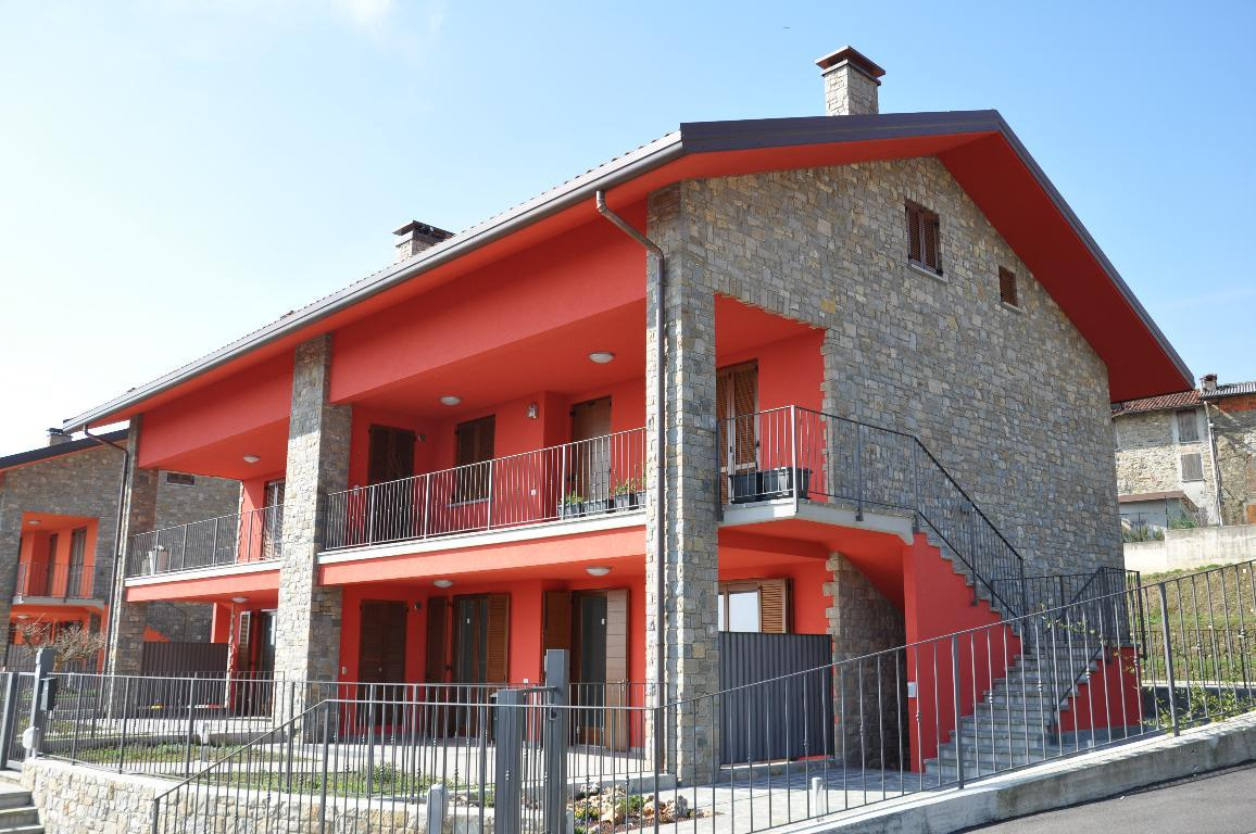 Appartamento in vendita a Villa d'Adda, 3 locali, prezzo € 287.000 | Cambio Casa.it
