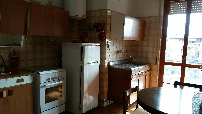 Appartamento in vendita a Trescore Balneario, 2 locali, prezzo € 89.000 | Cambio Casa.it