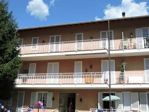Appartamento in vendita a Ballabio, 3 locali, prezzo € 89.000 | CambioCasa.it