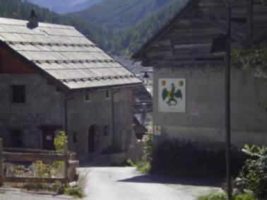 Bilocale Sauze di Cesana Via Principale 1