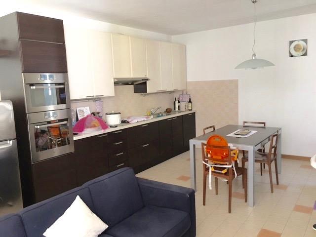Appartamento in affitto a Pontida, 2 locali, prezzo € 470 | Cambio Casa.it