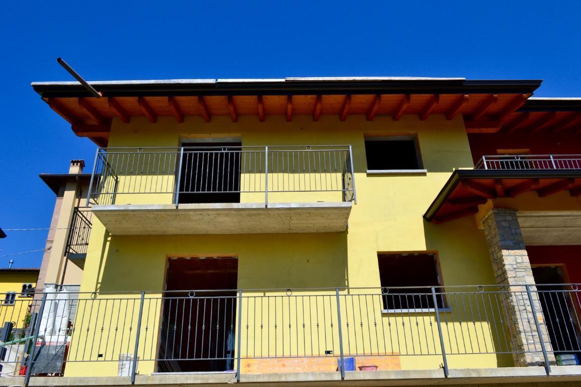 Appartamento in Vendita a Palazzago